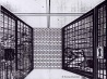 Cage inside a Cage. Artist: ©Thomas Silverstein